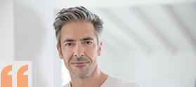 David Williams investor homepage