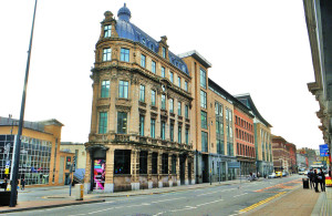 Commercial Property loan - Shankley Hotel