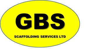 GB Scaffolding logo