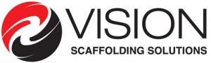 Vision scaffolding logo